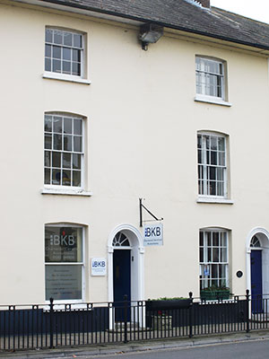 Wimbourne Office