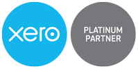 Xero Platinum Partner